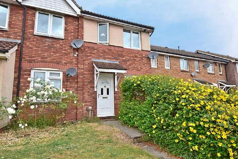 2 bedroom end of terrace house for sale - Flaxfield Court, Basingstoke, RG21