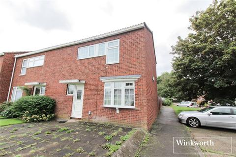 3 bedroom end of terrace house to rent - Farrant Way, Borehamwood, Hertfordshire, WD6