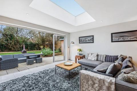 4 bedroom semi-detached house to rent - Banbury Road, North Oxford, OX2