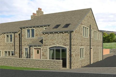 4 bedroom detached house for sale - Lumb Mill Farm, Carr Head Lane, Glusburn, North Yorkshire