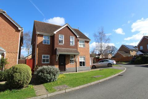 4 bedroom detached house to rent - Orwell Road, Petersfield