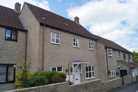 3 bedroom semi-detached house to rent - Princes Road, Shepton Mallet