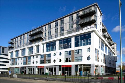 2 bedroom apartment to rent - The Paramount Building, Beckhampton Street, Swindon, Wiltshire, SN1