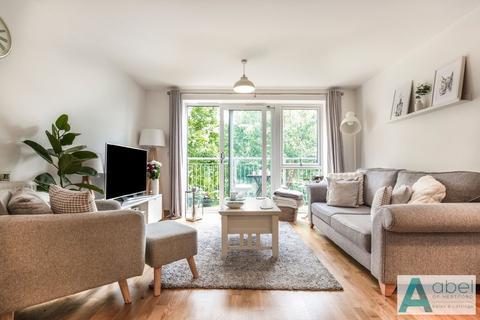 2 bedroom apartment for sale - Smeaton Court, Hertford, Hertfordshire, SG13