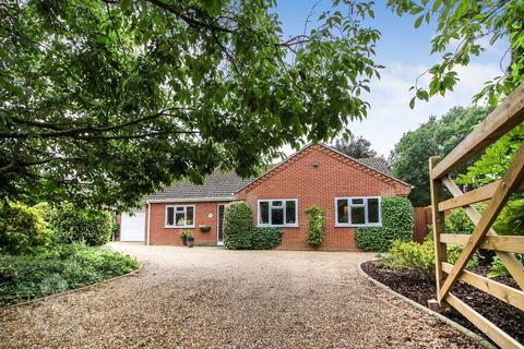 4 bedroom detached bungalow for sale - Long Lane, Strumpshaw, Norwich