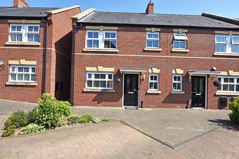 3 bedroom end of terrace house for sale - Exeter, Devon