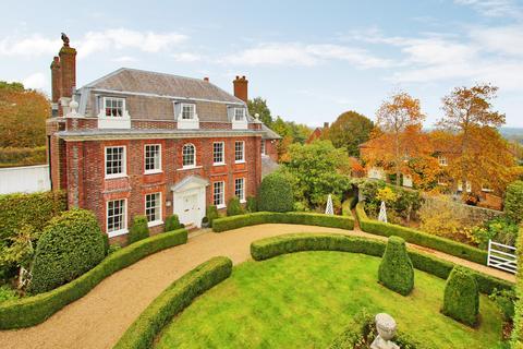 8 bedroom manor house for sale - Vicarage Road, Hailsham
