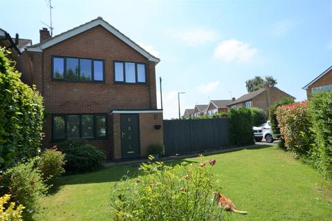 3 bedroom detached house for sale - Woodland Drive, Southwell