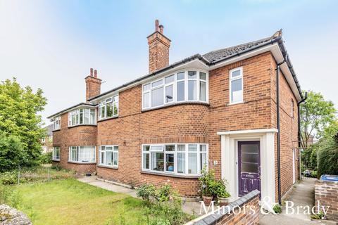 2 bedroom flat for sale - St. Albans Road, Norwich