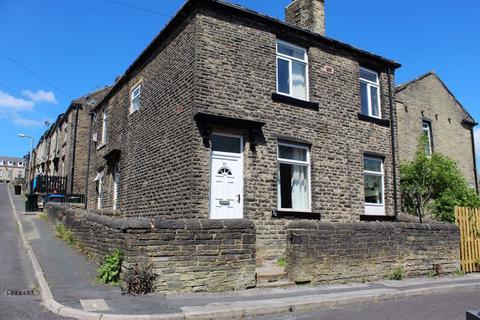 3 bedroom end of terrace house for sale - Cross Street, Off Halifax Road, Bradford, BD6 2EN