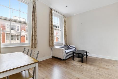 1 bedroom flat to rent - Eversholt Street, London, NW1