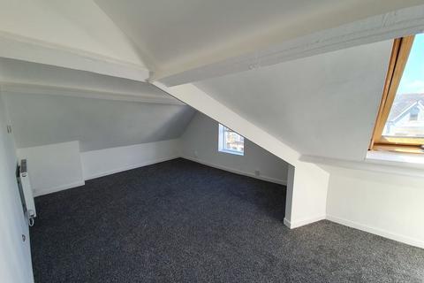 Studio to rent - Gordon Road, Cardiff