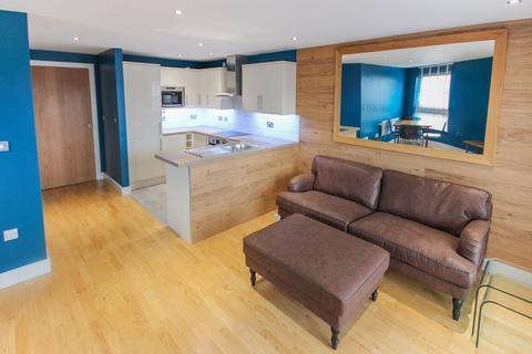 2 bedroom apartment to rent - Armouries Way, Leeds