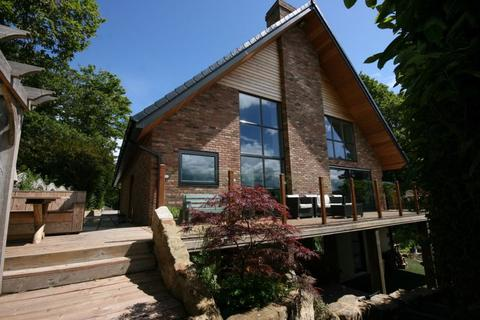 5 bedroom detached house for sale - High Horse Close, Rowlands Gill