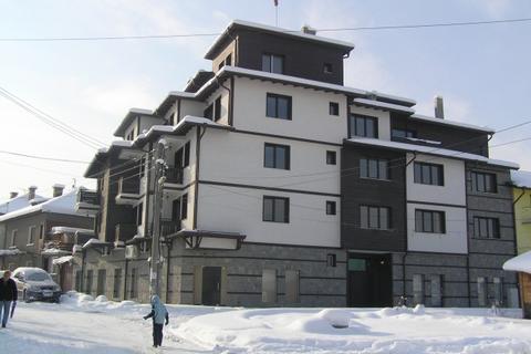 2 bedroom apartment - Bansko