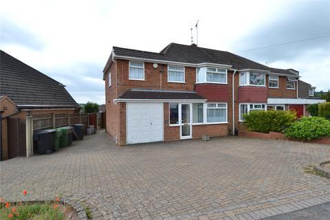 4 bedroom semi-detached house for sale - Clent Road, Rubery, Birmingham, B45