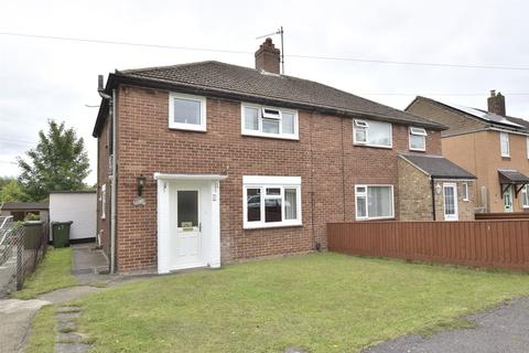 3 bedroom semi-detached house for sale - Meadow View Road, Kennington, Oxford, Oxfordshire, OX1