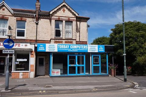 Property to rent - Hyde Road, PAIGNTON - COMAF06