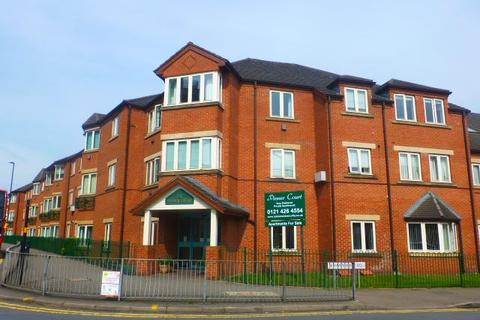 1 bedroom apartment for sale - Ravenhurst Road, Harborne, Birmingham, B17 9QL