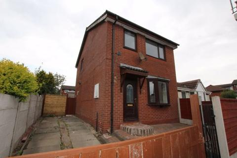 3 bedroom semi-detached house for sale - Sequoia Street, Manchester M9 4JN