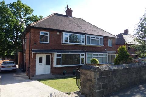 3 bedroom semi-detached house for sale - Gledhow Lane, Leeds LS8