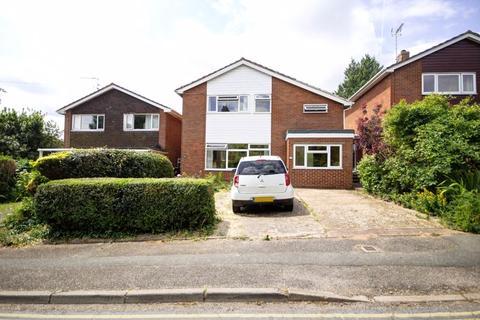 4 bedroom detached house for sale - Devonshire Place, Exeter