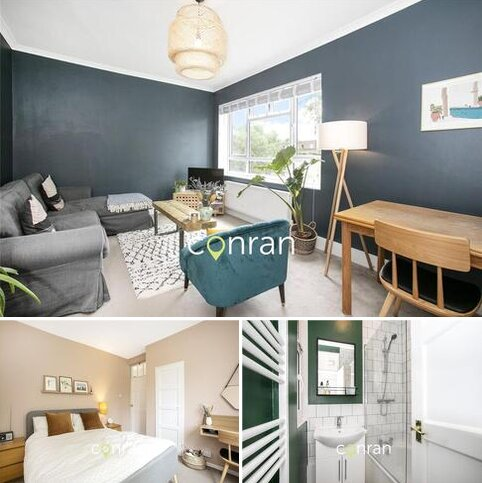 2 bedroom apartment to rent - Perry Vale, Forest Hill, SE23
