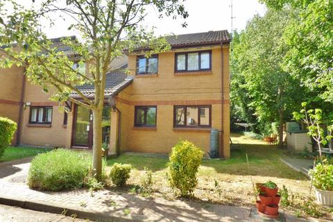 2 bedroom apartment for sale - Laymarsh Close, Belvedere