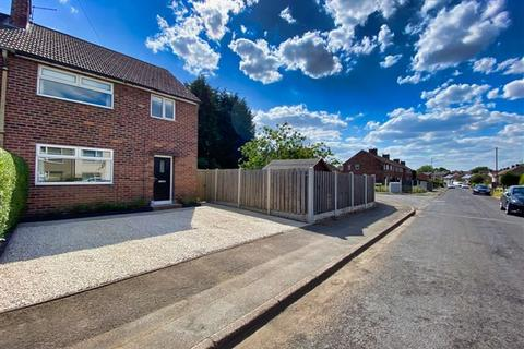 3 bedroom semi-detached house for sale - Pagenall Drive, Swallownest, Sheffield, S26 4TR