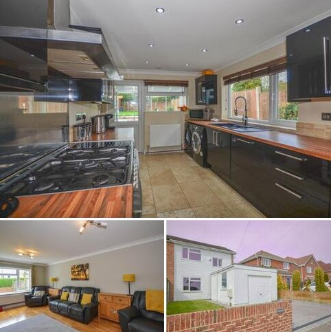 3 bedroom semi-detached house for sale - Collingwood Road, St Maragret's at Cliffe, CT15