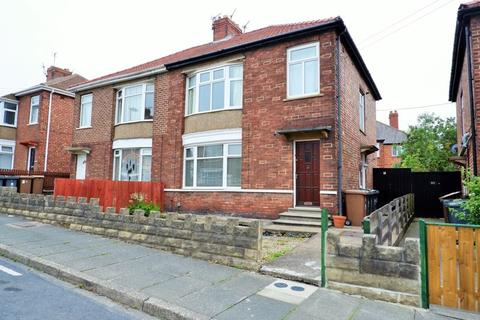 2 bedroom apartment for sale - Wooler Avenue, North Shields