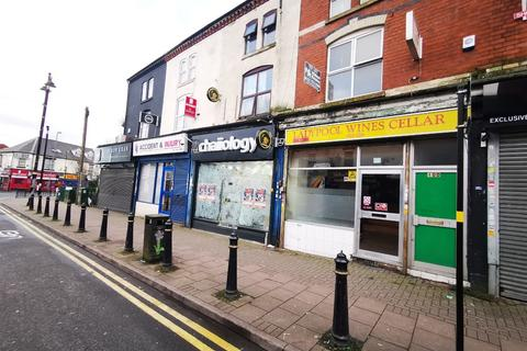Bar and nightclub to rent - Ladypool Road, Balsall Heath, Ex- Off License