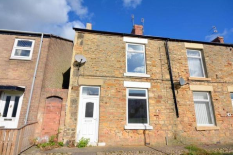 2 bedroom terraced house to rent - East Green, West Auckland, Bishop Auckland, DL14