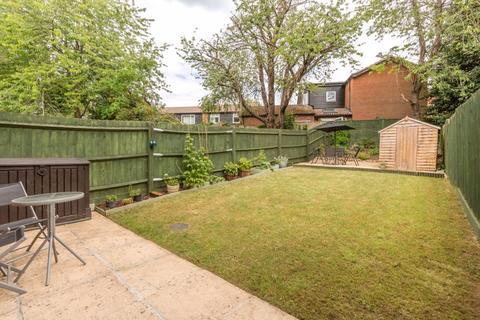1 bedroom ground floor flat for sale - Green Ridges, Oxford