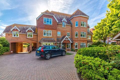 1 bedroom retirement property - Wordsworth Road, Worthing