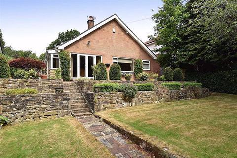 3 bedroom detached bungalow for sale - New Road, Prestbury