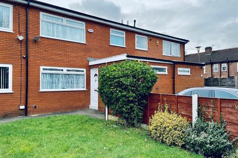 3 bedroom terraced house for sale - Kean Place, Eccles, Manchester