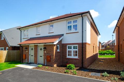 1 bedroom semi-detached house for sale - 25% Share (Full Price £156,000), £1950 Min Deposit, Hartford Grange, CW8