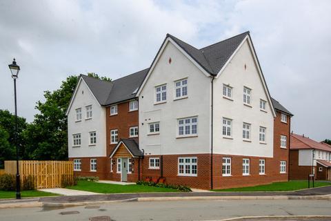 2 bedroom apartment for sale - 25% Share (Full Price £166,000, £2075 Min Deposit, Hartford Grange, CW8