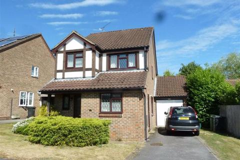 3 bedroom detached house for sale - Sedgefield Close, Sonning Common, Sonning Common Reading