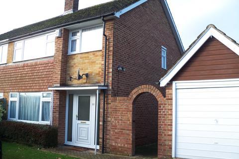 3 bedroom semi-detached house to rent - Rownhams Road, Southampton, SO16