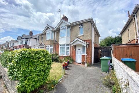 3 bedroom semi-detached house to rent - King Georges Avenue, Southampton, SO15