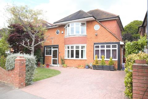 4 bedroom detached house for sale - Sutton Avenue, Langley, SL3