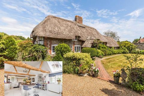 5 bedroom detached house for sale - Aldingbourne, nr Goodwood, Chichester