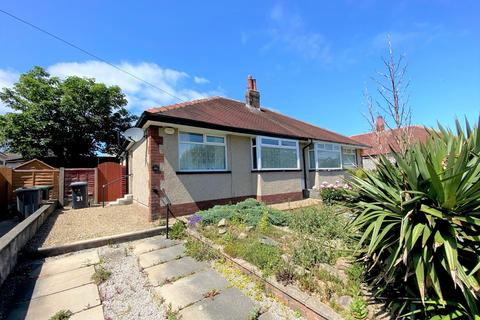 2 bedroom semi-detached bungalow for sale - Bleasdale Grove, Heysham, Morecambe