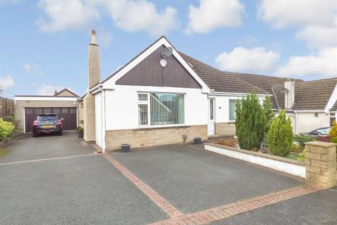 3 bedroom detached bungalow for sale - Sea View Drive, Hest Bank, Lancaster