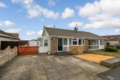 2 bedroom semi-detached bungalow for sale - Parkside, Morecambe
