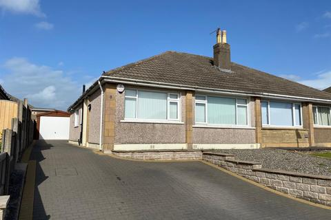 2 bedroom semi-detached bungalow for sale - Ashfield Avenue, Bare, Morecambe