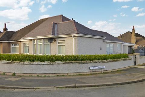 2 bedroom semi-detached bungalow for sale - Strickland Drive, Torrisholme, Morecambe