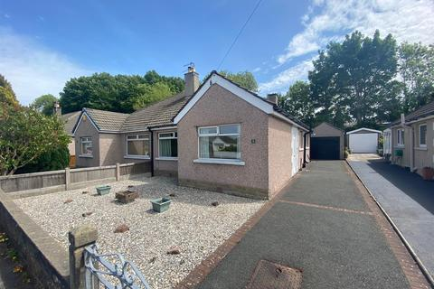 2 bedroom semi-detached bungalow for sale - Fulwood Drive, Bare, Morecambe
